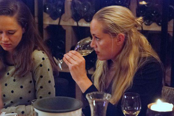 wijncursus amsterdam 2 avonden